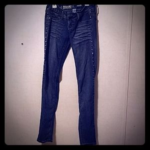 Mossimo Supply Co. Jeans - Mossimo jegging